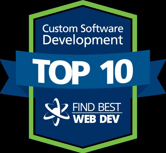 Best Custom Software Development for September 2021