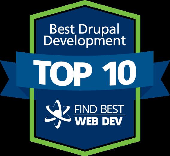 Best Drupal Development for December 2020