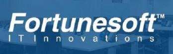 Fortunesoft IT Innovations, Inc - Web & Mobile app development company
