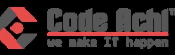 CodeAchi Technologies Pvt Ltd