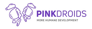 PINKDROIDS