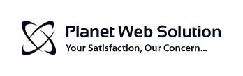 Planet Web Solutions Pvt. Ltd.